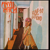 Rise To Offend by Anvil Bitch