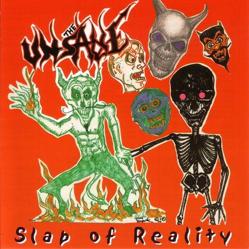 Slap of Reality by Unsane