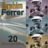 20 Grandes Éxitos von Ibrahim Ferrer
