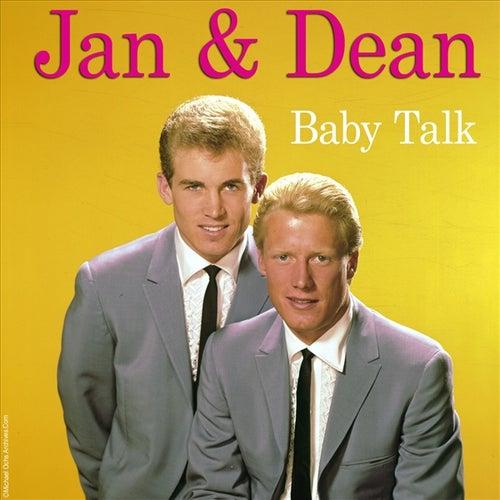 Baby Talk by Jan & Dean