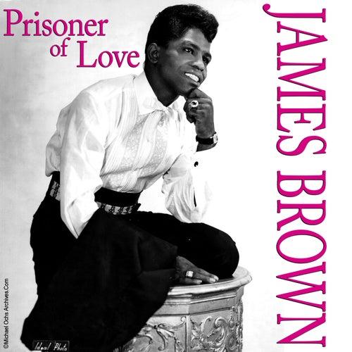 Prisoner Of Love - EP by James Brown