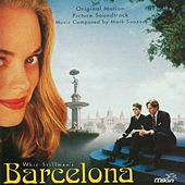 Barcelona by Various Artists