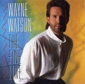 The Fine Line by Wayne Watson