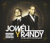 Los Mas Sueltos Del Reggaeton de Jowell & Randy