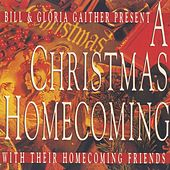 Christmas Homecoming by Bill & Gloria Gaither
