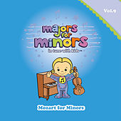Mozart for Minors by Majors for Minors