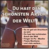 Du hast den schönsten Arsch der Welt by Various Artists