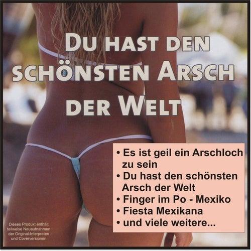 Du Hast Den Schönsten Arsch Der Welt Explicit Von Various Artists
