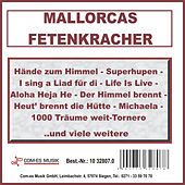 Mallorcas Fetenkracher de Various Artists