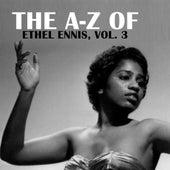 The A-Z of Ethel Ennis, Vol. 3 de Ethel Ennis