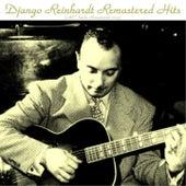 Remastered Hits de Django Reinhardt