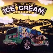 Ice Cream by D-Black