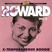 Vol. 2: X-Temporaneous Boogie by Camille Howard