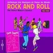Anthologie des musiques de danse du monde Rock and Roll 1953-1959 von Various Artists