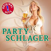 Party Schlager Hits (Original Hits - Top Sound Quality!) von Various Artists