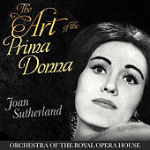 The Art of the Prima Donna - Joan Sutherland fra Dame Joan Sutherland
