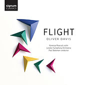 Oliver Davis: Flight by Various Artists