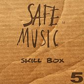 Skill Box, Vol. 5 - EP by Various Artists