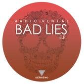 Bad Lies - Single by Radio Rental