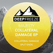 Collateral Damage - Single by Majesty