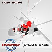 Drum & Bass Top 2014 - EP by Various Artists
