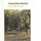 Gioacchino Rossini - Overtures by NBC Symphony Orchestra