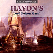 Finest Recordings - Haydn's 'Lord Nelson Mass' by London Symphony Orchestra