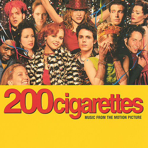 200 Cigarettes by Various Artists