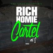Rich Homie Cartel Vol. 2 de Rich Homie Quan