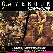 Cameroon: Baka Pygmy Music by Baka Pygmies