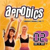 Aerobics (Dance Music), Vol. 1 von Music Makers