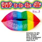 Pop Is in the Air Vol. 3 de Various Artists