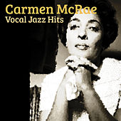Vocal Jazz Hits by Carmen McRae