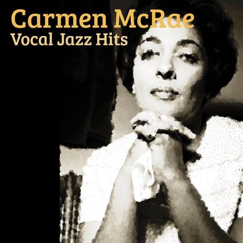 Vocal Jazz Hits by Carmen McRae