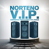 Norteno V.I.P.: Corridos Populares Pa'l Baile by Various Artists