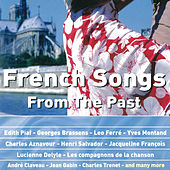 100 French Songs from the Past de Various Artists
