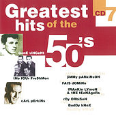 Greatest Hits of the 50's, Vol. 7 de Various Artists