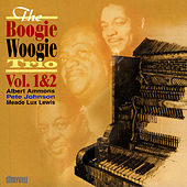 The Boogie Woogie Trio, Vol. 1 & 2 by Meade