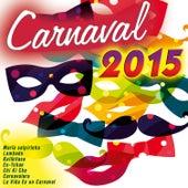 Carnaval. Fiesta de Carnaval 2015 by Various Artists