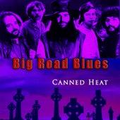 Big Road Blues de Canned Heat