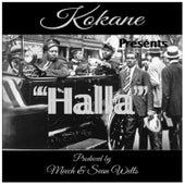 Kokane Presents