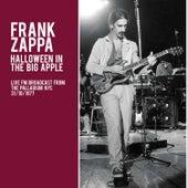 Halloween in the Big Apple (Live) van Frank Zappa