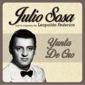 Yunta de Oro de Julio Sosa