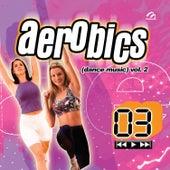 Aerobics (Dance Music), Vol. 2 von Music Makers