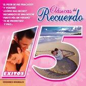 Clásicas del Recuerdo by Various Artists