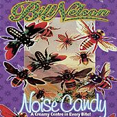 Noise Candy de Bill Nelson