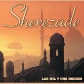 Sherezade las Mil y una Noches by Various Artists