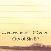 City of Sin Ep de James Orr