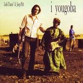 I Yougoba by Joep Pelt