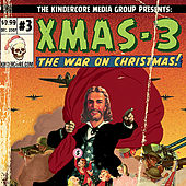Xmas 3: The War on Christmas! by Various Artists